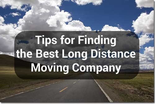 How to Find the Best Long Distance Moving Company in Denver