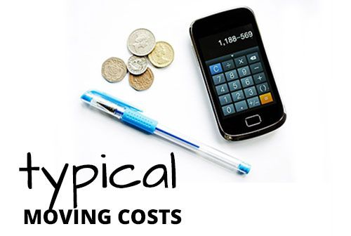 Learn about typical moving costs in Colorado