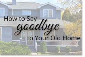 Moving to Denver? Here's how to say goodbye to your old home.
