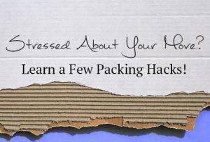 Packing hacks and tricks