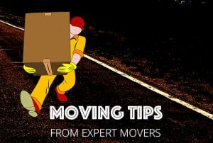 Moving Advice from Expert Colorado Movers
